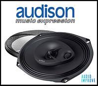3-полосная коаксиальная акустика Audison Prima APX 690 овали
