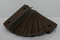 Молотки на зернодробилку Эликор 1, фото 1
