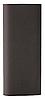 Xiaomi Чехол Силиконовый для MI Power bank 16000 mAh black