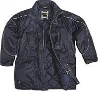 Куртка утепленная DELTA PLUS HELSINKI (цвет: темно-синий)