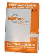 """Евроцемент""  Цемент ПЦ I-500 H 50кг"
