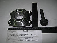 Подшипник ступицы передний AUDI A6/AVANT 4.2 V8 99-, A8 QUATTRO 98- (VKBA3536) Complex  CX428