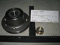 Подшипник ступицы задний  RENAULT 21, EXPRESS 91- (VKBA968)* Complex CX558