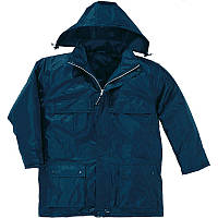 Куртка утепленная DELTA PLUS DARWIN II (цвет: темно-синий)