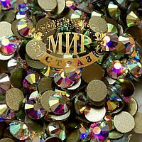 ДМС(DMC) Premium Crystal AB(хамелеон) ss3(1,4мм).(100шт.) пр-во HongKong