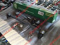 Трапеция рулевая Ваз 2101 2102 2103 2104 2105 2106 2107 (Кедр) ТРИАЛ с масленкой МК01-30.03.102-03, фото 1