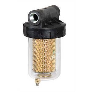Расширение ассортимента фильтров тонкой очистки от Gespasa (Испания)