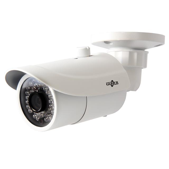IP-Видеокамера Gazer СI201/4
