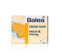 Balea Seife Milch & Honig мыло молоко мёд 150 g