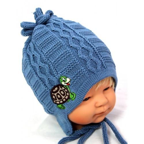 Вышивка на шапку мальчику