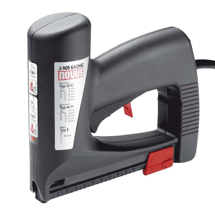 Скобобой электрический NOVUS J 105 EADHG 031-0333 (АH6-14, DG6-14, E16)