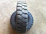 Шина пневматическая 28х12,5-15 Dunlop, фото 2