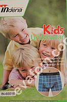 Трусы - шорты для мальчиков, фото 1