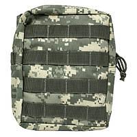 Подсумок Red Rock Large Utility (Army Combat Uniform), фото 1