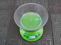Весы электронные с чашей!