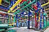 Покраска трубопроводов и газопроводов