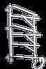Полотенцесушитель Элна-9 нержавейка