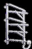 Полотенцесушитель Элна-9 нержавейка, фото 2