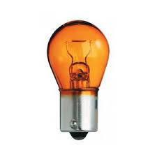 Лампа P21W  12V 21W  Pure Light ЖЁЛТАЯ на Renault Trafic 2001-> — Bosch - 1987302213