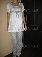 Пижама для беременных и кормящих мам