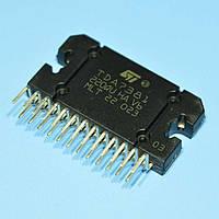 Микросхема TDA7381  STM