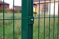 """Ограждение - секционный забор, сварная сетка, """"Техна-Классик"""" 530х2500 мм"""
