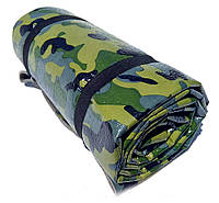 Туристический коврик Пикник 1800х550х3 мм,карематы