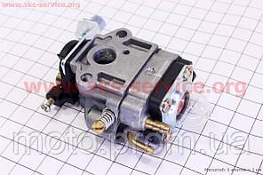 Карбюратор 1E36F  малое отверстие 11 мм бензиновый триммер