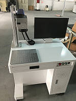 Зд лазерный гравировальный станок KT-LFS20