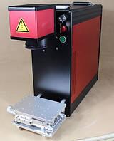 Волоконная лазерная маркировочная машина KT-LFP30