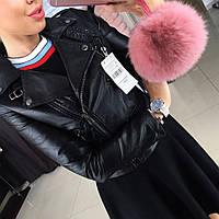 """Женская модная куртка """"Косуха"""" (2 цвета)"""