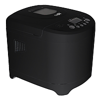 Хлебопечь  ST 78-1000-02 BlackХлiбопiч (1000г; 580 Вт, 12 программ, LCD дисплей, книга рецептов)