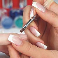 Базовый курс: Моделирование ногтей гелем