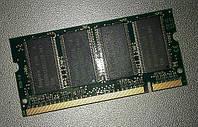 Память SODiMM DDR 333 256Mb Hynix