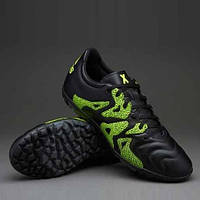 half off 5e67b 939f2 Обувь для футбола (сороканожки) Adidas X 15.3 TF Leather.