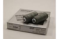 Нитки швейные «Идеал» №335 10шт