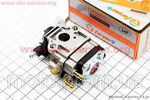 Карбюратор 1E36F  малое отверстие 11 мм для мотокосы