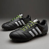 Обувь для футбола (сороканожки)  Adidas ACE 15.3 TF Leather , фото 1