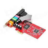 Cетевая карта PCI Lan Card, беспроводная сетевая карта