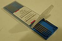 Вольфрамовые электроды BINZEL WТ-20 ф3,0 мм (уп.10 шт)