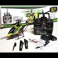 Вертолёт WL Toys 4-к большой р/у Sky Dancer V912 2.4GHz WL-V912, фото 1