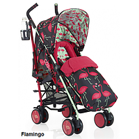 Коляска трость Cosatto SUPA FLAMINGO FLING CT2970
