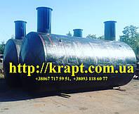 Резервуар для нефтепродуктов ГСМ