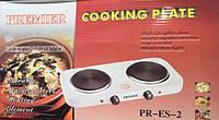 Электроплитка Premier PR-ES-2