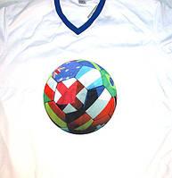 Шелкография на ткани, трафаретная печать , шелкография на крое, футболках, полноцветная печать Харьков