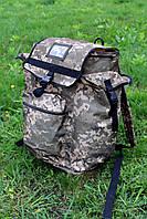 Рюкзак камуфляжный большой, фото 1
