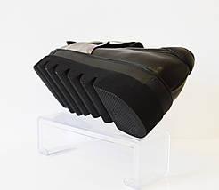 Туфли женские с бантом Aquamarin 323, фото 3