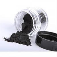 Пигменты высококачественные Перлекс Pearl Ex Перлекс (США) черный карбон 640,пробник