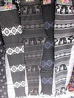 Женские гамаши с начесом №, фото 1