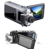 Видеорегистратор автомобильный F 900 HD + чехол!